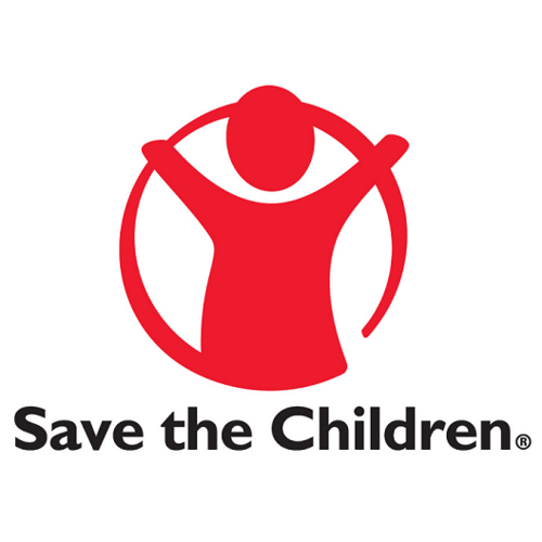 Save The Children Logo Large